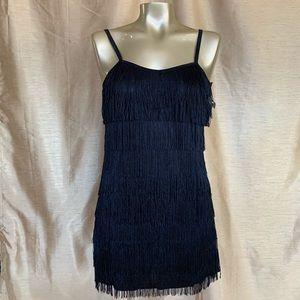 Great Gatsby - Roaring 1920s Flapper Dress Costume